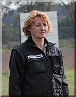 Yvonne Stange